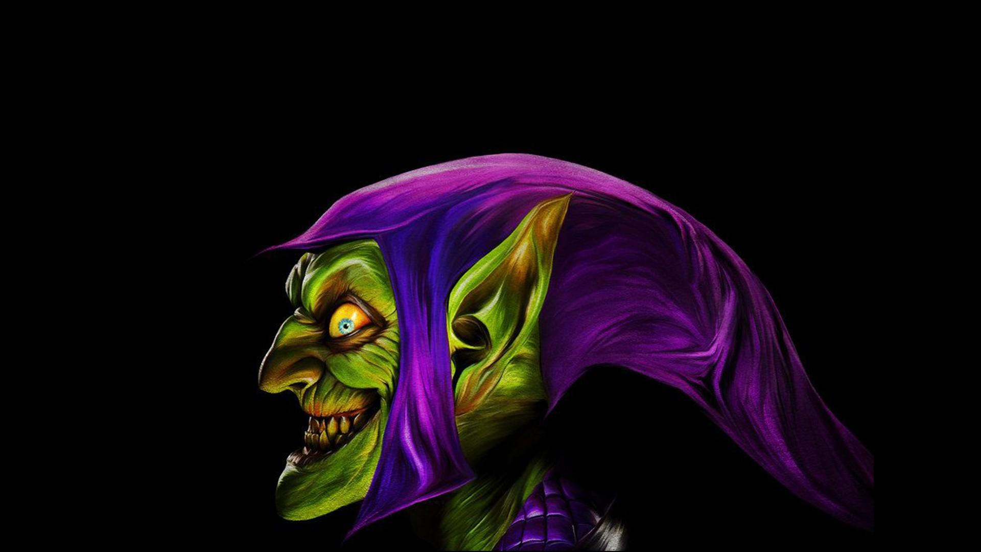 the amazing spider man 2 lego green goblin