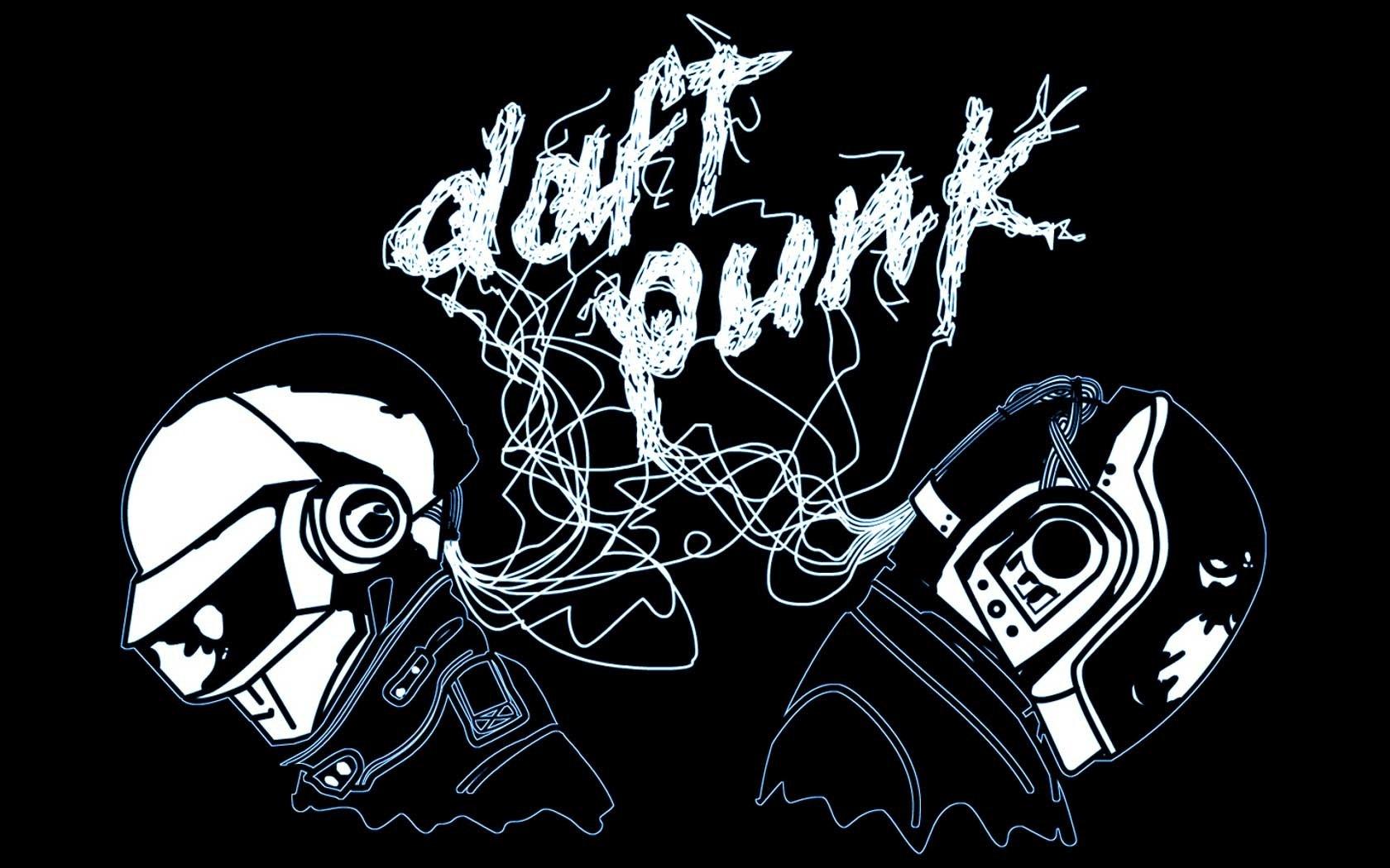 Daft Punk ダフトパンク 壁紙 音楽好き バンドのデスクトップ壁紙