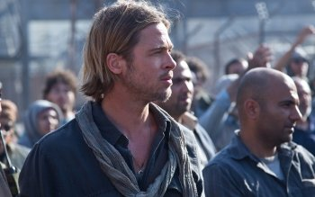 Films - World War Z Wallpapers and Backgrounds ID : 412150