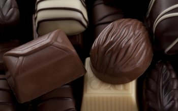 Food - Chocolate Wallpapers and Backgrounds ID : 412223