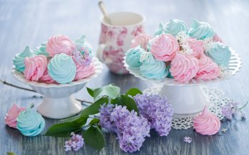 Alimento - Meringue Wallpapers and Backgrounds ID : 412638