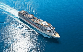 Fahrzeuge - Cruise Ship Wallpapers and Backgrounds ID : 412742