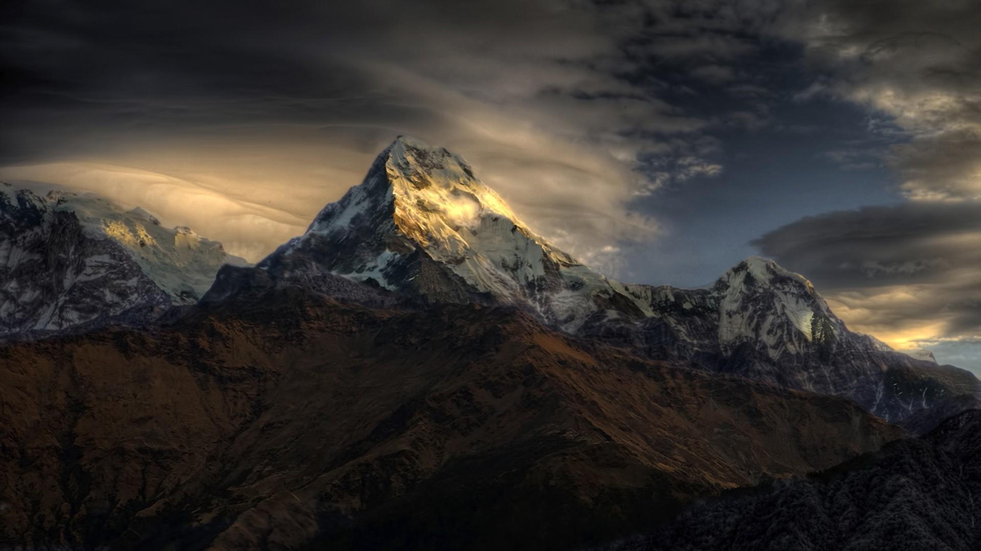 Top Wallpaper Mountain Grey - 413603  You Should Have_136882.jpg