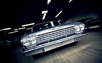 Vehicles - Chevrolet Wallpapers and Backgrounds ID : 413462