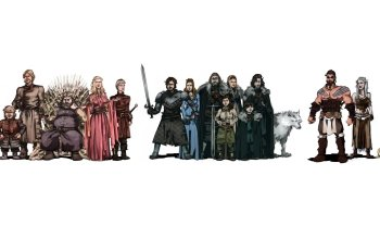 Televisieprogramma - Game Of Thrones Wallpapers and Backgrounds ID : 413529