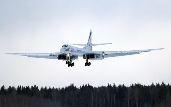 Military - Tupolev Tu-160 Wallpapers and Backgrounds ID : 413907