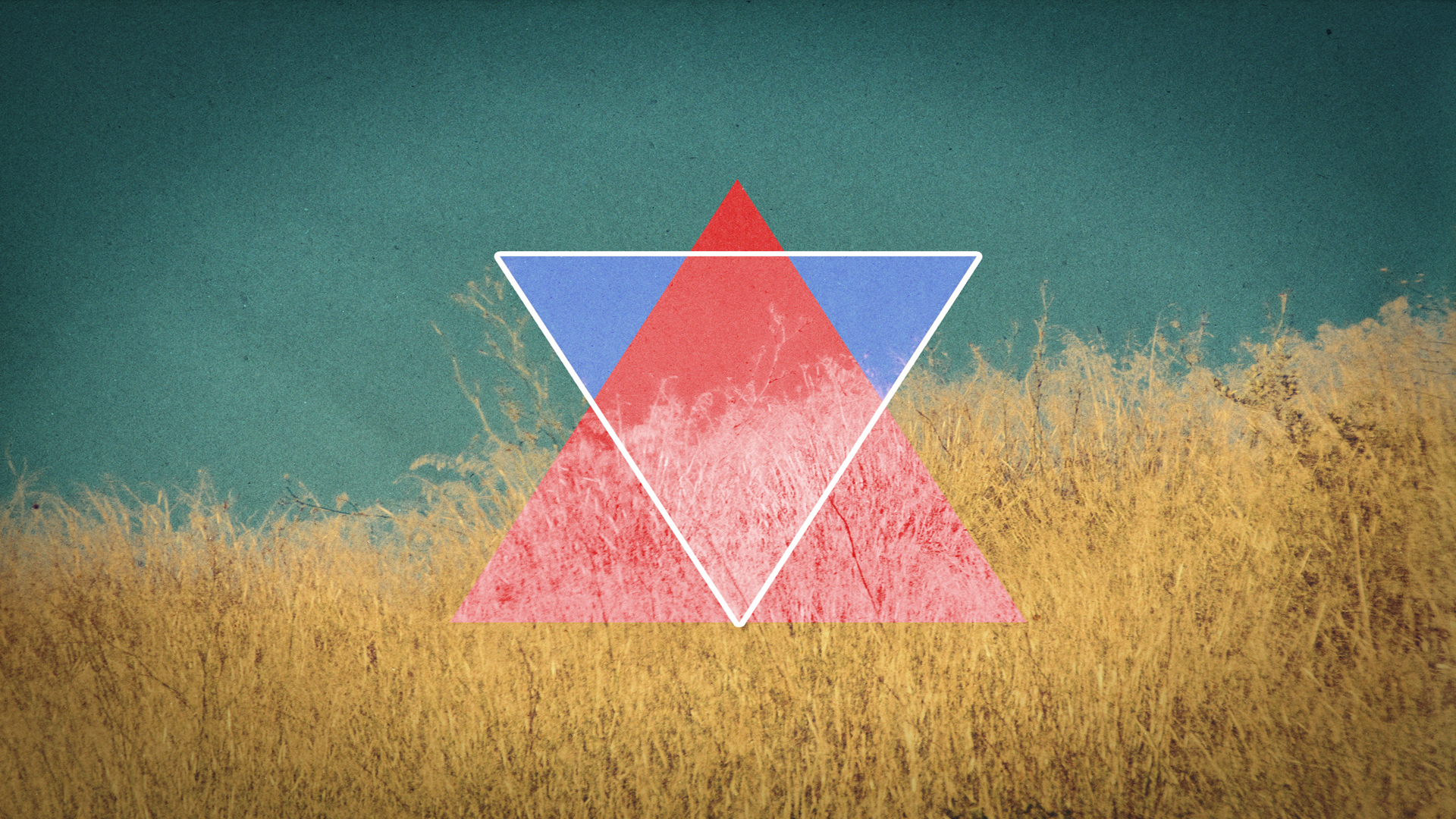 Triangle Full HD Wallpaper and Background | 1920x1080 | ID ...