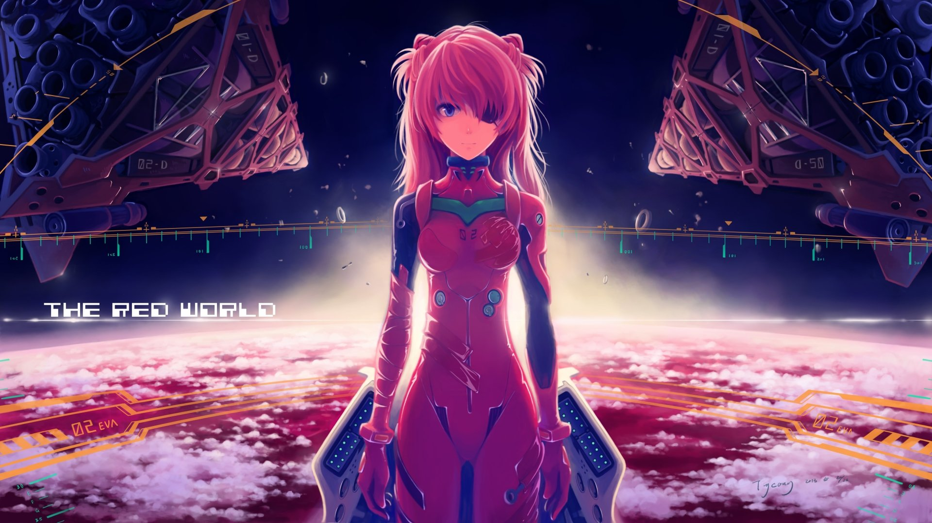 Wallpapers ID:414113