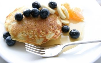 Alimento - Pancake Wallpapers and Backgrounds ID : 414089