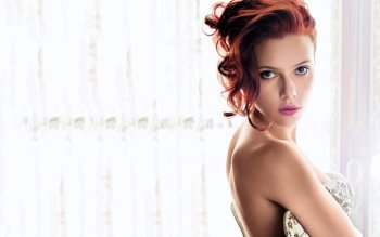 Berühmte Personen - Scarlett Johansson Wallpapers and Backgrounds ID : 414218