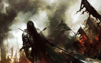 380 Guild Wars 2 Fonds d'écran HD | Arrière-plans ...