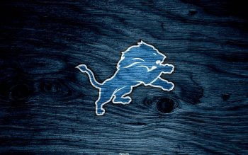 Sports - Detroit Lions Wallpapers and Backgrounds ID : 414475