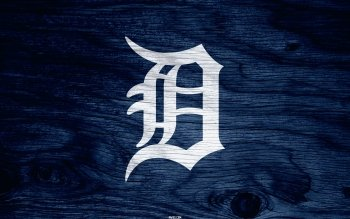 Sports - Detroit Tigers Wallpapers and Backgrounds ID : 414479