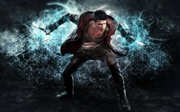 Video Game - DmC: Devil May Cry Wallpapers and Backgrounds ID : 414497