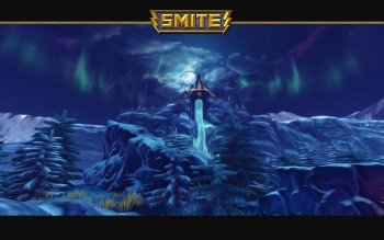 Video Game - Smite Wallpapers and Backgrounds ID : 414769