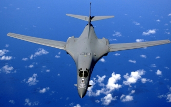 Military - Rockwell B-1 Lancer Wallpapers and Backgrounds ID : 414784