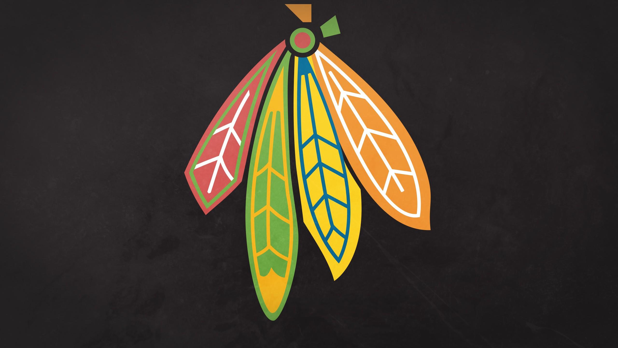Chicago Blackhawks Full HD Wallpaper And Background Image
