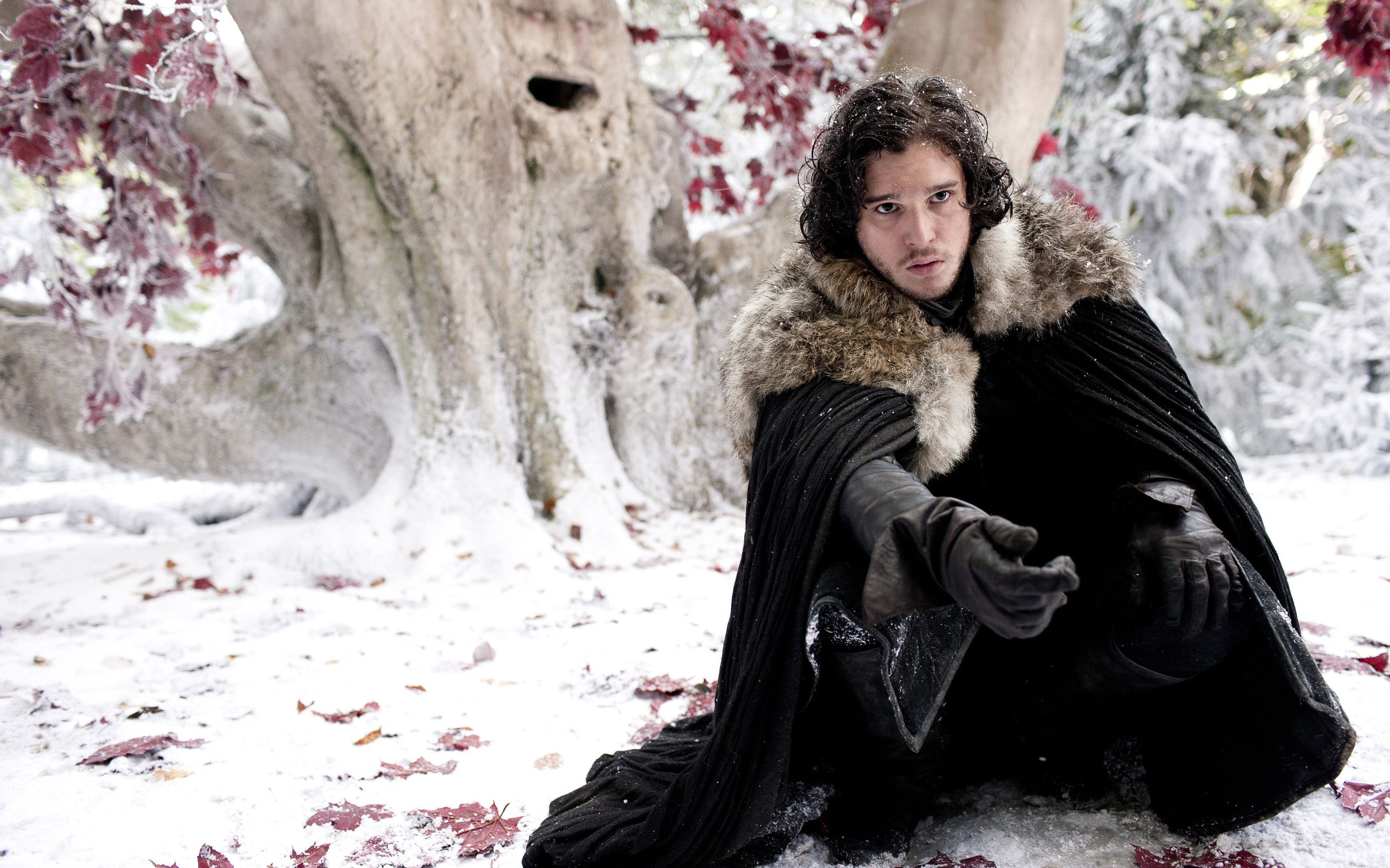 351 Jon Snow HD Wallpapers | Background