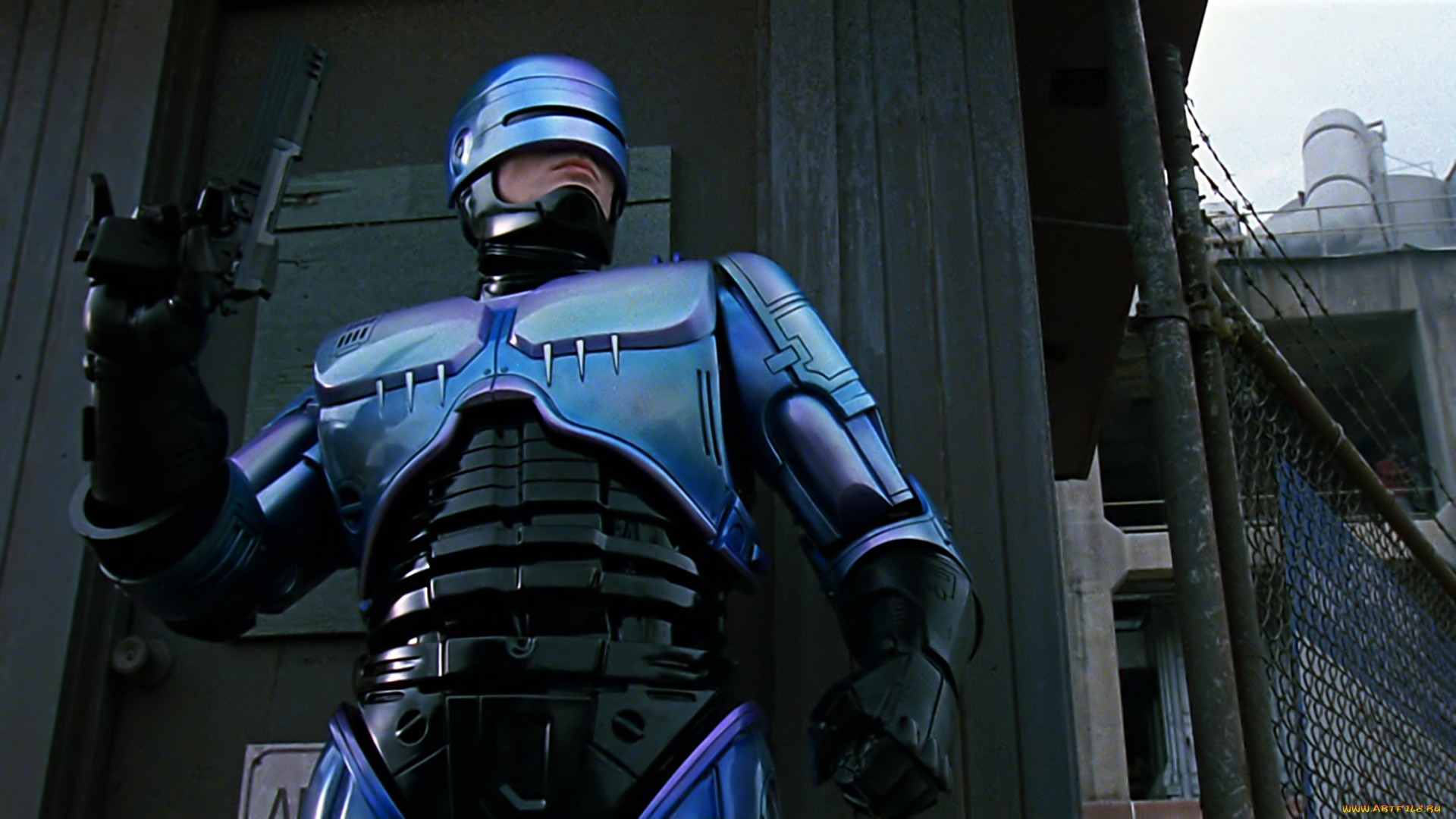 Hot Toys U2013 MMS202D04   1/6th Scale RoboCop Collectible Figure [Archive]    Page 38   Sideshow Freaks