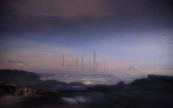 Video Game - Mass Effect Wallpapers and Backgrounds ID : 415413