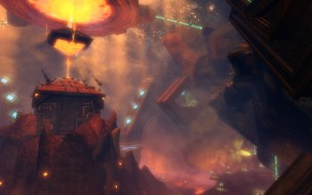 Video Game - Guild Wars 2 Wallpapers and Backgrounds ID : 415669