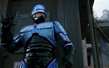 Movie - Robocop Wallpapers and Backgrounds ID : 415879