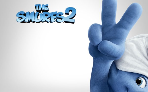 Movie - the smurfs 2 Wallpapers and Backgrounds