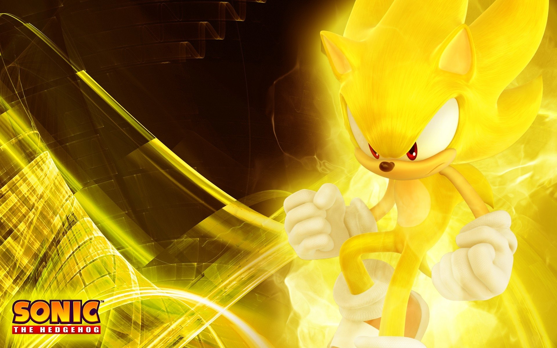 135 Sonic The Hedgehog HD Wallpapers