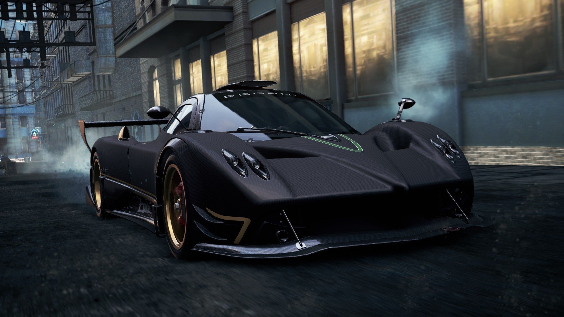 53 Need For Speed Most Wanted HD Wallpapers