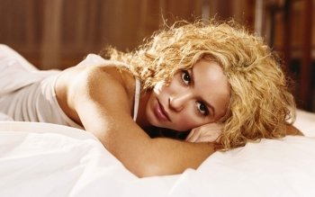 Musik - Shakira Wallpapers and Backgrounds ID : 416281