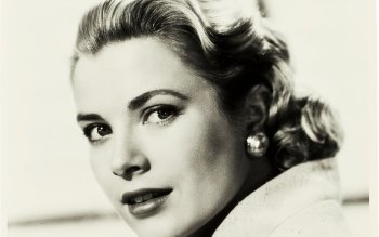 Berühmte Personen - Grace Kelly Wallpapers and Backgrounds ID : 416414