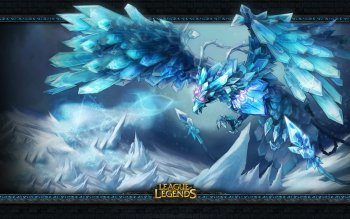 Computerspiel - League Of Legends Wallpapers and Backgrounds ID : 416440