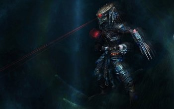 Sci Fi - Predator Wallpapers and Backgrounds ID : 416548