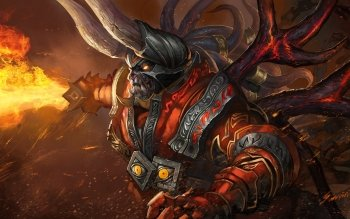 Video Game - DotA 2 Wallpapers and Backgrounds ID : 416619