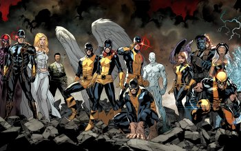 Comics - All New X-men Wallpapers and Backgrounds ID : 416666