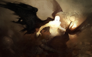 Dark - Demon Wallpapers and Backgrounds ID : 416836