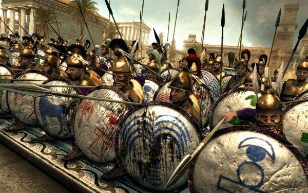 Video Game Total War: Rome II Total War HD Wallpaper   Background Image