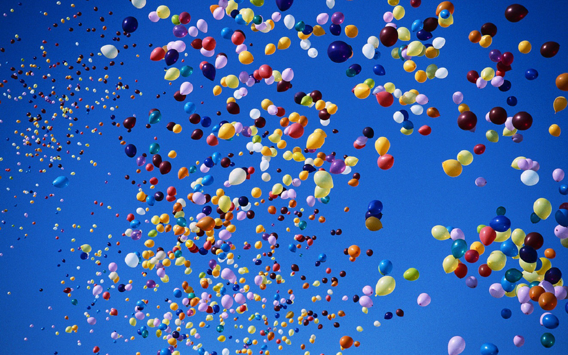 42 Balloon HD Wallpapers | Background Images - Wallpaper Abyss