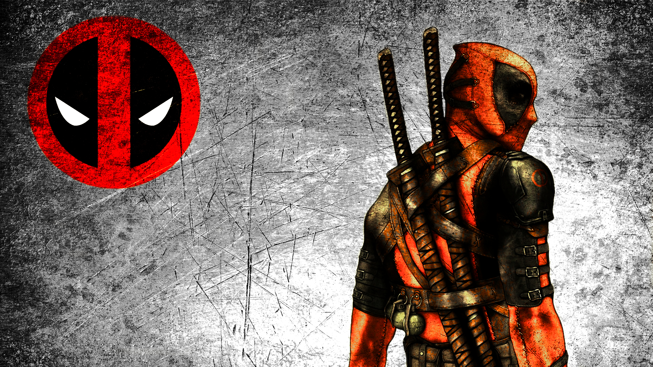 797 Deadpool HD Wallpapers
