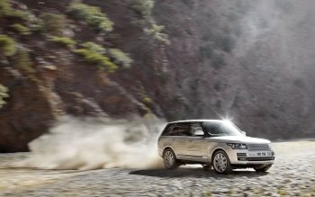 Vehículos - Range Rover Wallpapers and Backgrounds ID : 417224