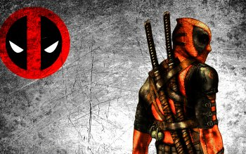 Comics - Deadpool Wallpapers and Backgrounds ID : 417259