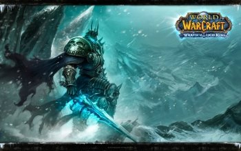 Video Game - World Of Warcraft: Wrath Of The Lich King Wallpapers and Backgrounds ID : 417361