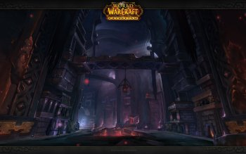 Video Game - World Of Warcraft: Cataclysm Wallpapers and Backgrounds ID : 417363