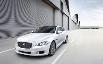Vehicles - Jaguar Xj Ultimate Wallpapers and Backgrounds ID : 417496