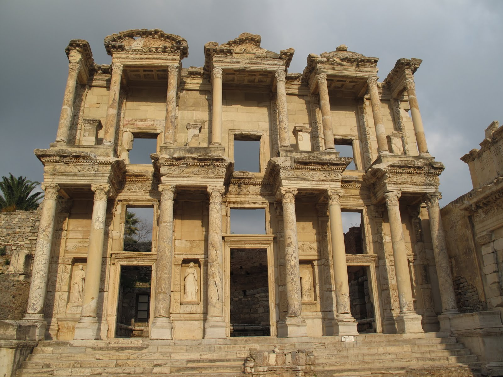 1 Temple Of Artemis HD Wallpapers | Background Images ...