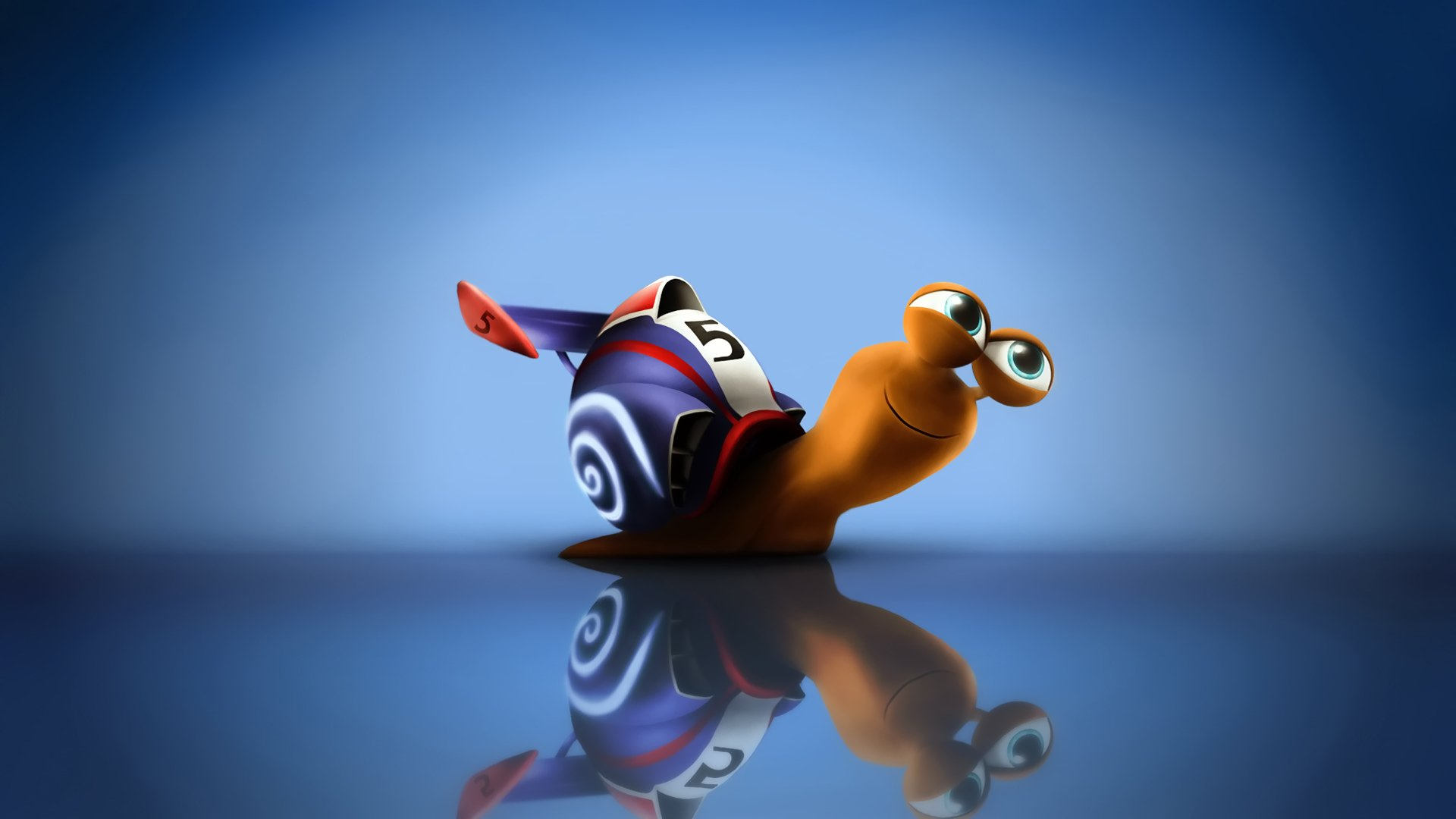 Turbo HD Wallpaper Background Image