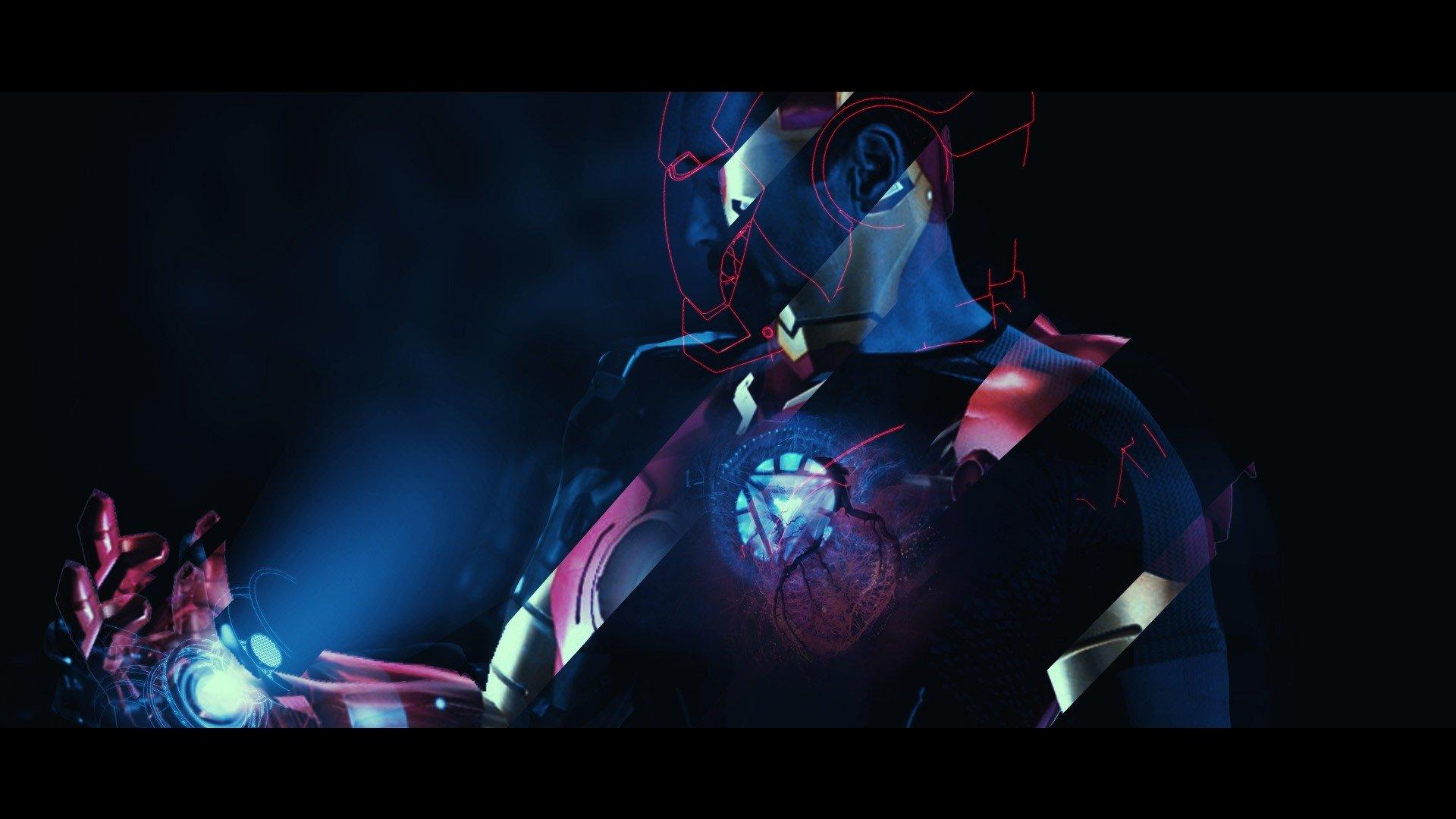 Iron man 3 full hd fond d 39 cran and arri re plan 1920x1080 id 418951 - Iron man telecharger ...