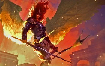 Fantasy - Magic The Gathering Wallpapers and Backgrounds ID : 418030