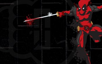 Serier - Deadpool Wallpapers and Backgrounds ID : 418069