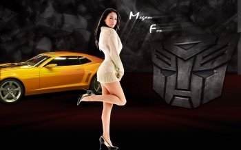 Movie - Transformers Wallpapers and Backgrounds ID : 418132